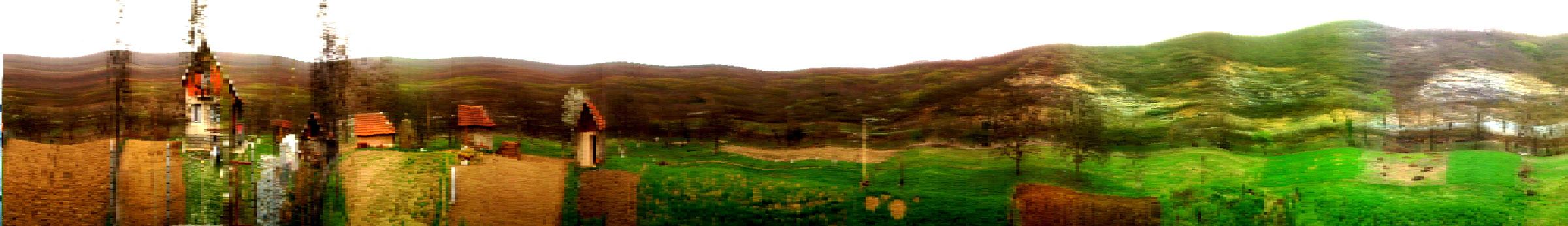 johann moser - timebased landscape 82-2