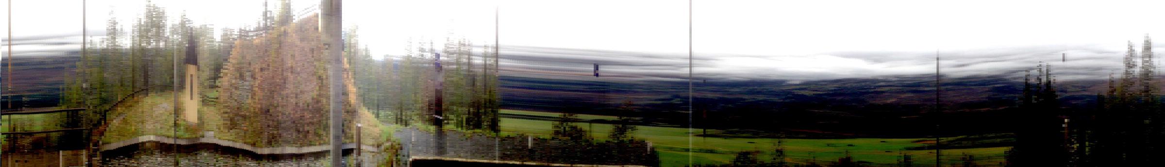 johann moser - timebased landscape 88-5