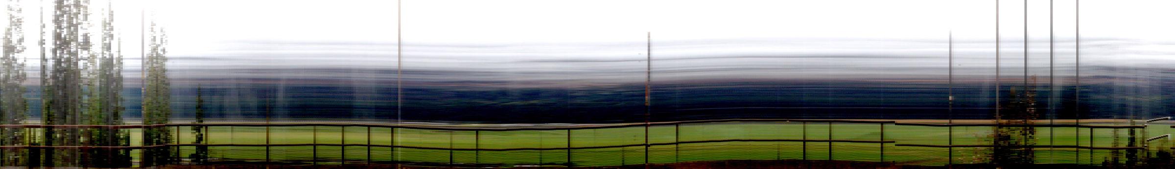 johann moser - timebased landscape 88-7